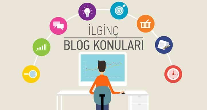 Hangi konuda blog açabilirim 3
