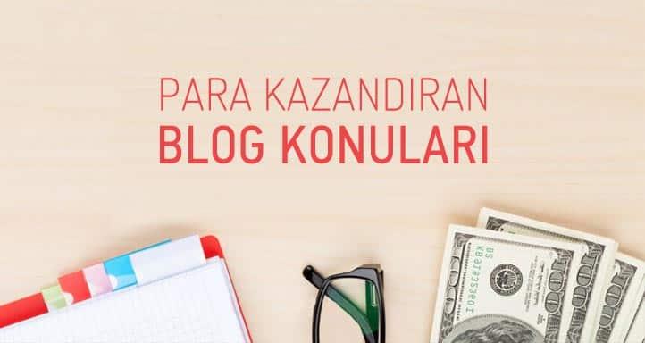Hangi konuda blog açabilirim 2