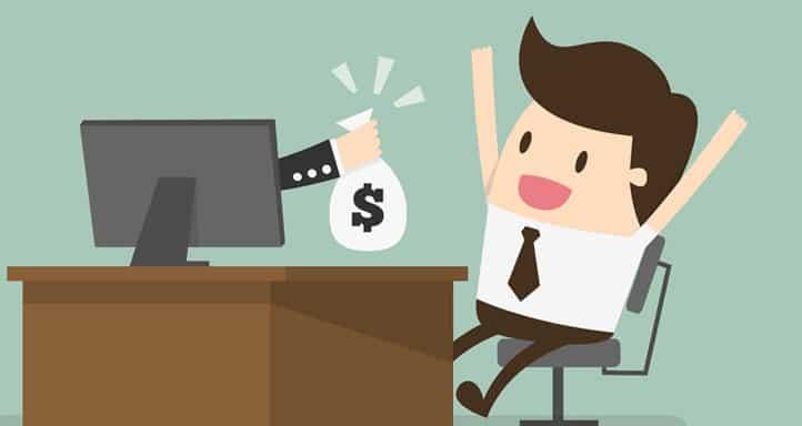 Ücretsiz Blog Açarak Para Kazanmak