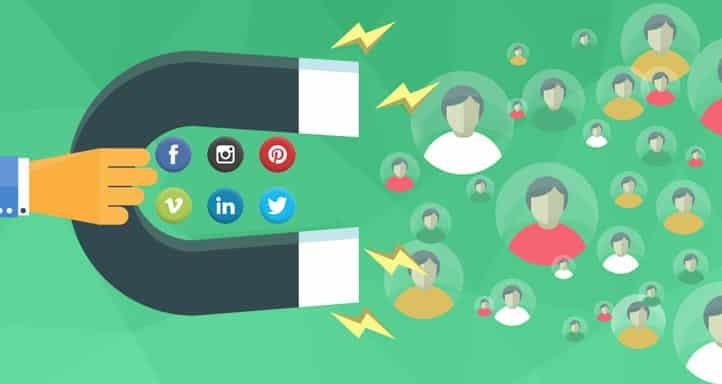 Sosyal meday ile site hiti arttırmak