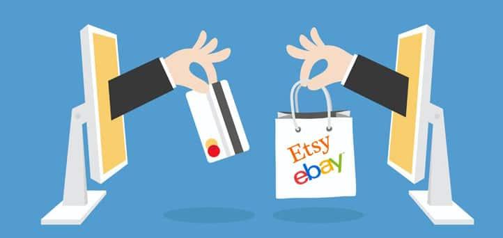 ebay ve etsy ile para kazanmak