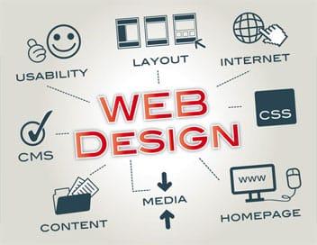 web sitesi oluşturmak