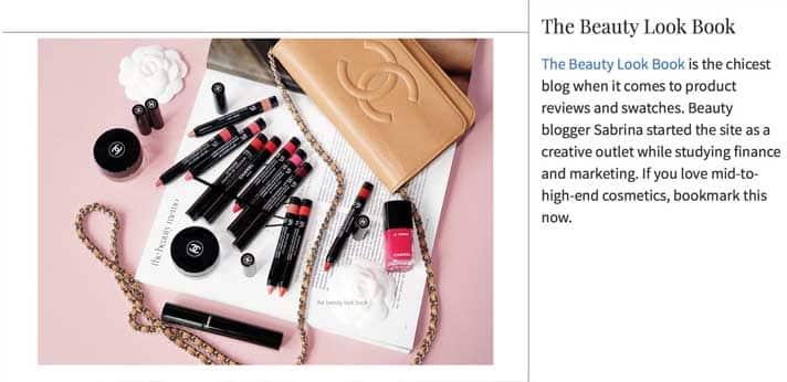 En iyi yabancı makyaj blogları 2