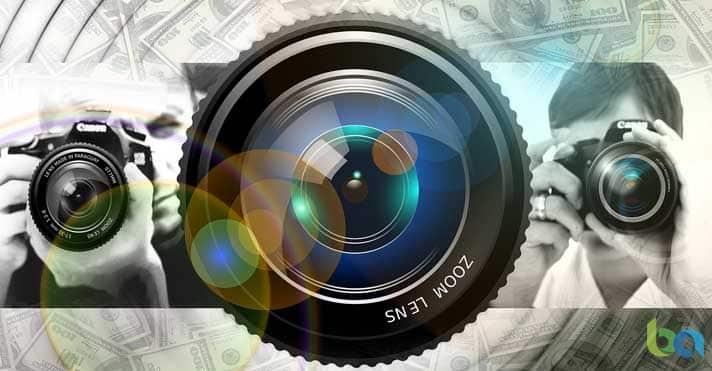 fotograf satarak para kazanmak