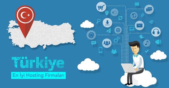 En iyi hosting Türkiye Lokasyon