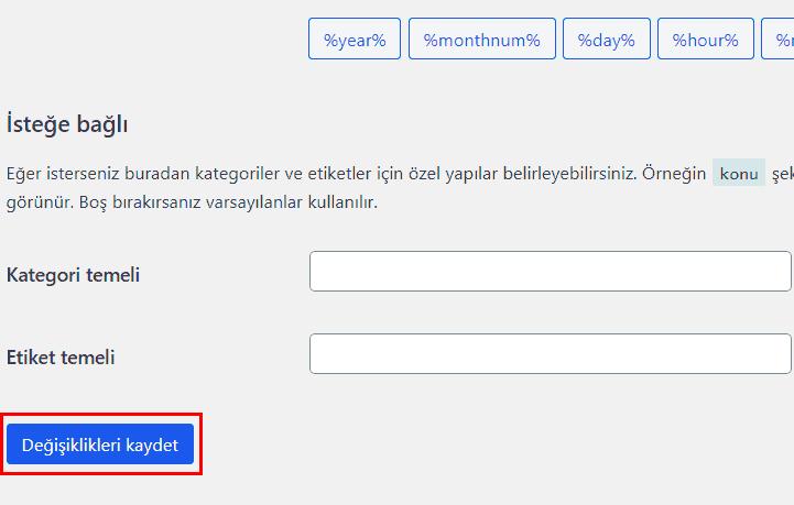 Wordpress 403 Forbidden Hatası - htaccess 1
