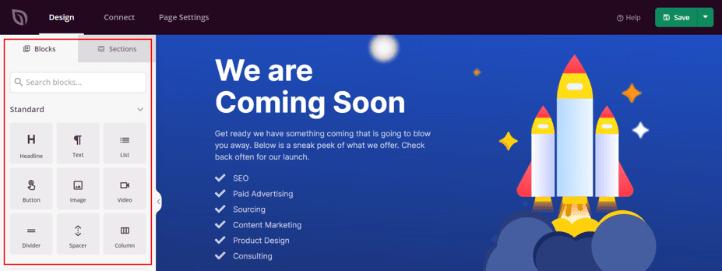 Wordpress yakında açılıyoruz eklentisi 1