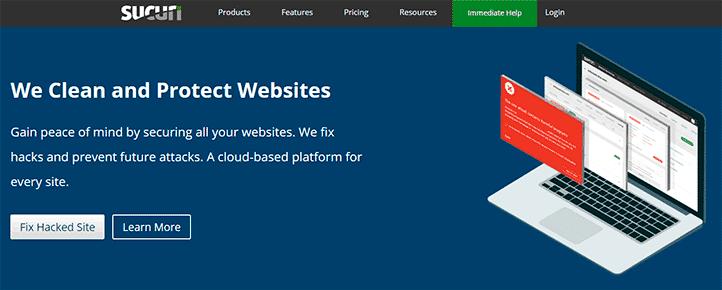 Sucuri WordPress Eklentisi Özellikleri ve Kurulumu