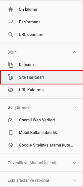 siteharitalari