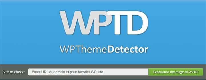 WP-Theme-Detector-Sorgu-Ekranı