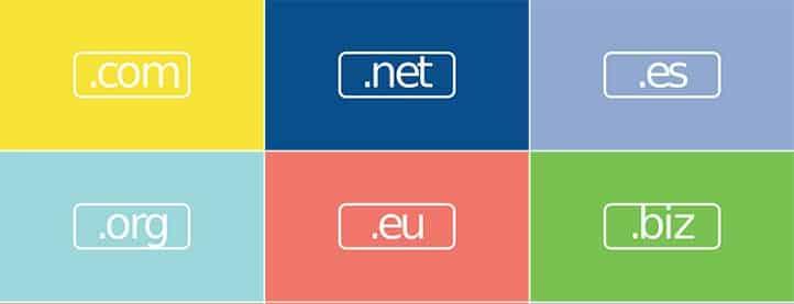 İnternet Sitesi Kurma Maliyeti - Domain Ücreti