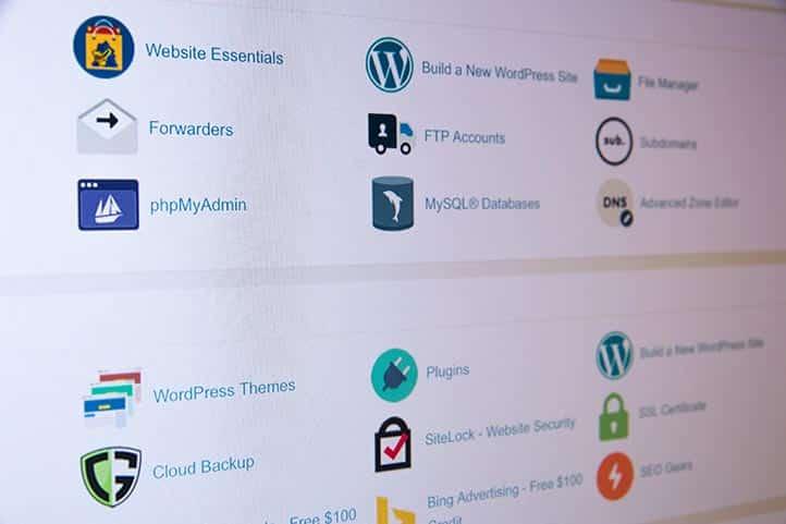 Web Sitesi Kurma Maliyeti - Hosting Ücreti