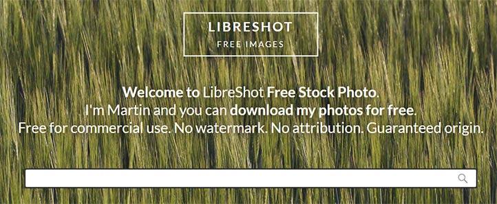 Telif Hakkı İçermeyen Fotoğraflar - Libreshot