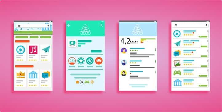 Pasif Gelir Elde Etmek - Mobil Uygulama Kodlama