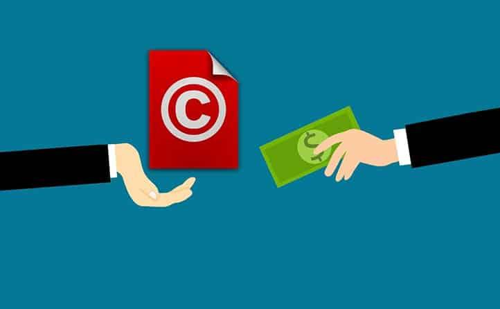 Telif Hakkı Ödemeleri